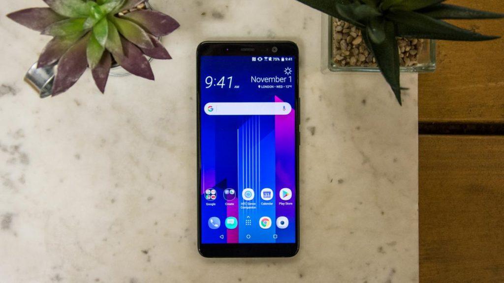 HTC U11 Plus (1)
