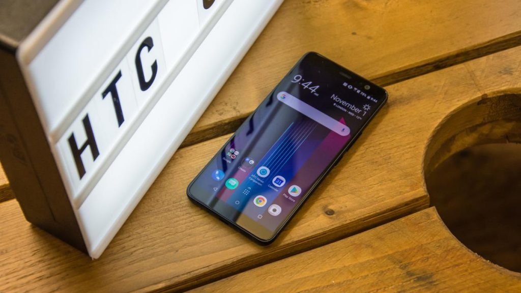 HTC U11 Plus (3)