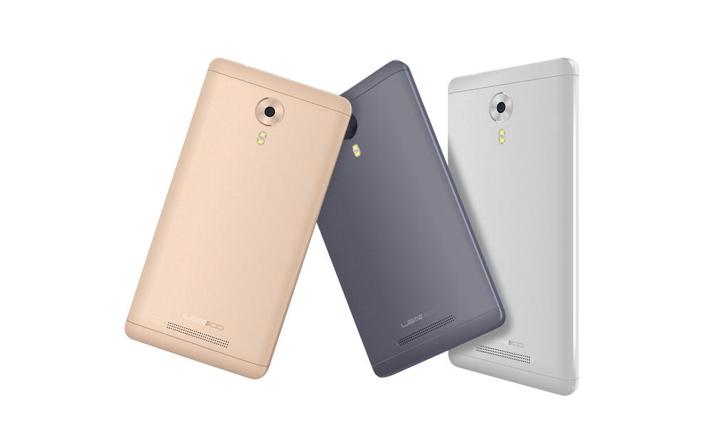 Leagoo Z5 LTE (2)