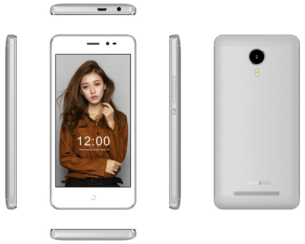 Leagoo Z5 LTE (4)