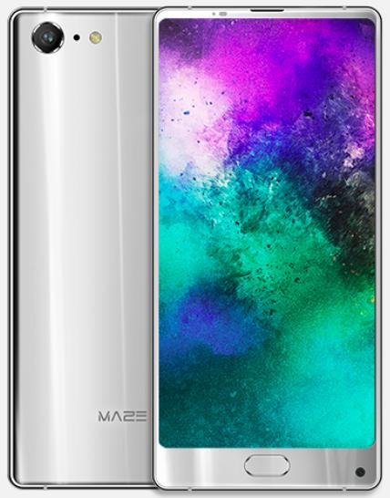 MAZE Alpha X (4)