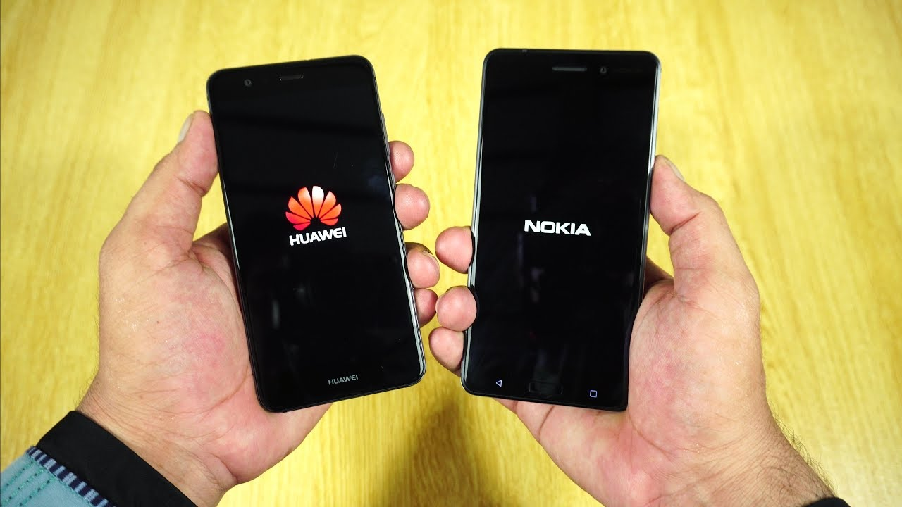 Nokia 6 vs Huawei P10 Lite » ce alegem?