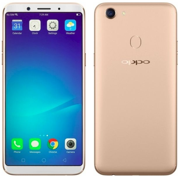 Oppo F5 Youth (4)