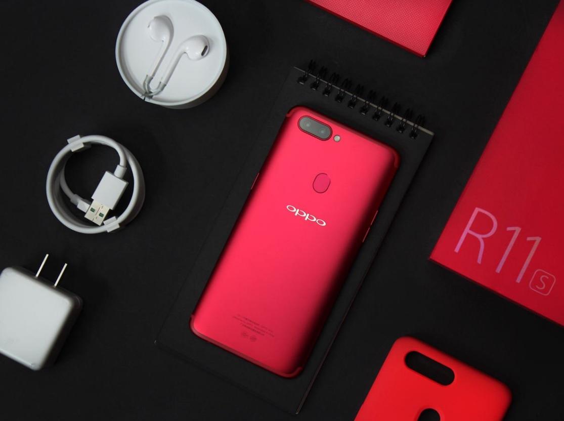 Oppo R11s Plus (2)