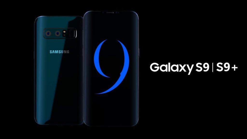 Samsung Galaxy S9 si Galaxy S9 Plus