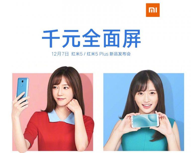 Xiaomi Redmi 5 si Redmi 5 Plus (3)