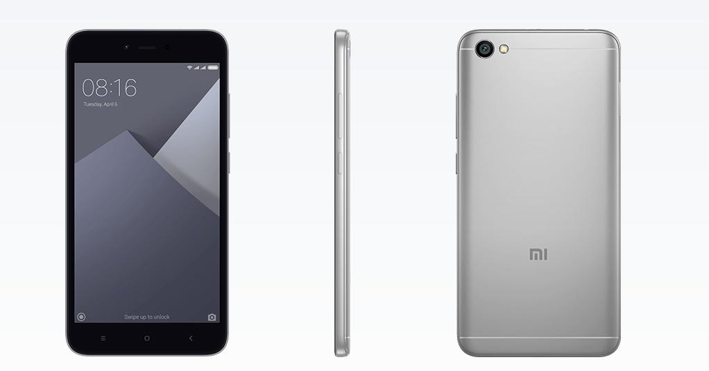 Xiaomi Redmi Y1 Lite (3)