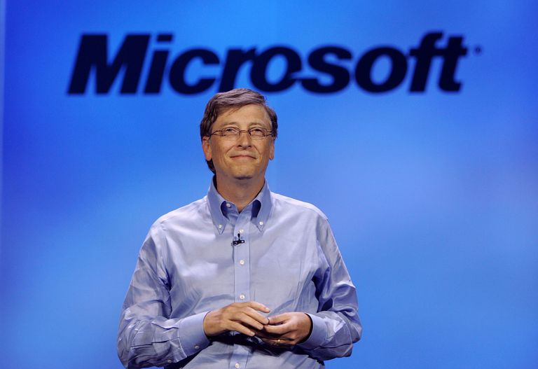 8 predictii tehnologice incredibile facute in 1999 de Bill Gates