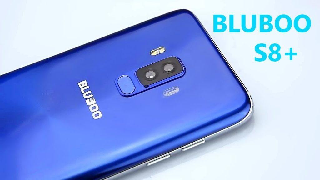 Bluboo S8 Plus (3)
