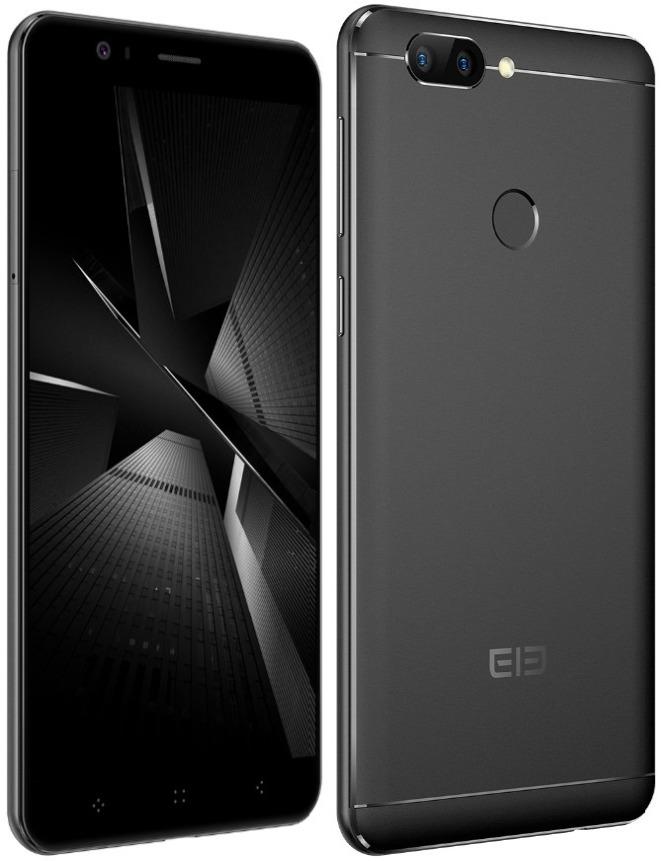 Elephone P8 3D (2)