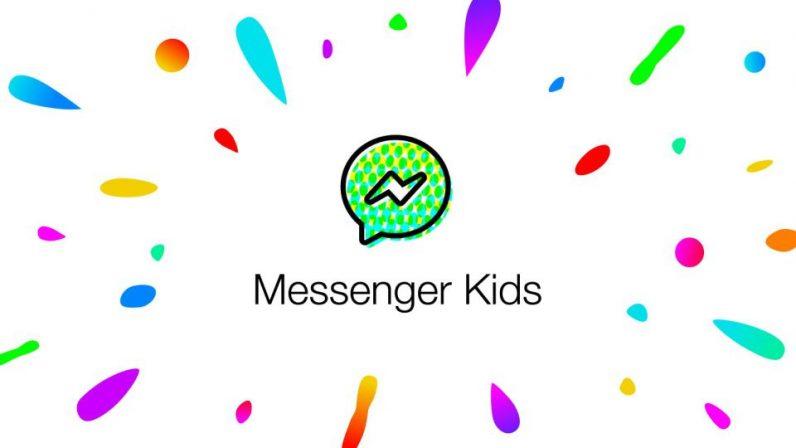 Messenger Kids aplicatia pe care Facebook o dedica parintilor si copiilor