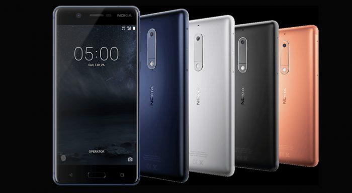 Test de durabilitate Nokia 5 » inca un telefon rezistent de la Nokia