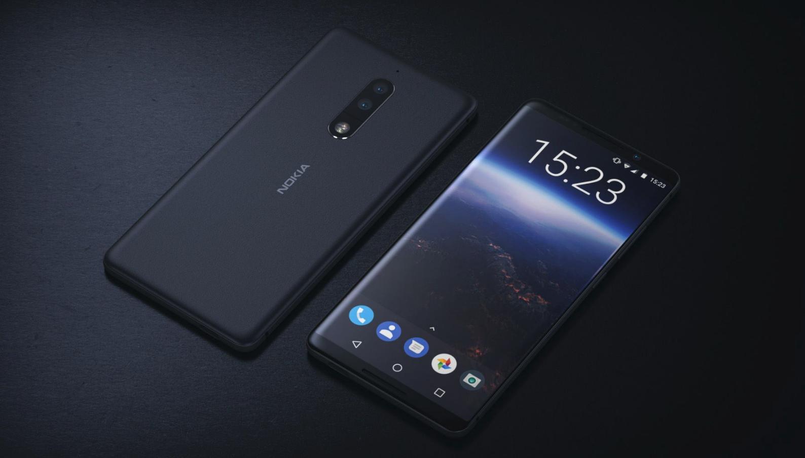 Nokia 9 apare in Geekbench
