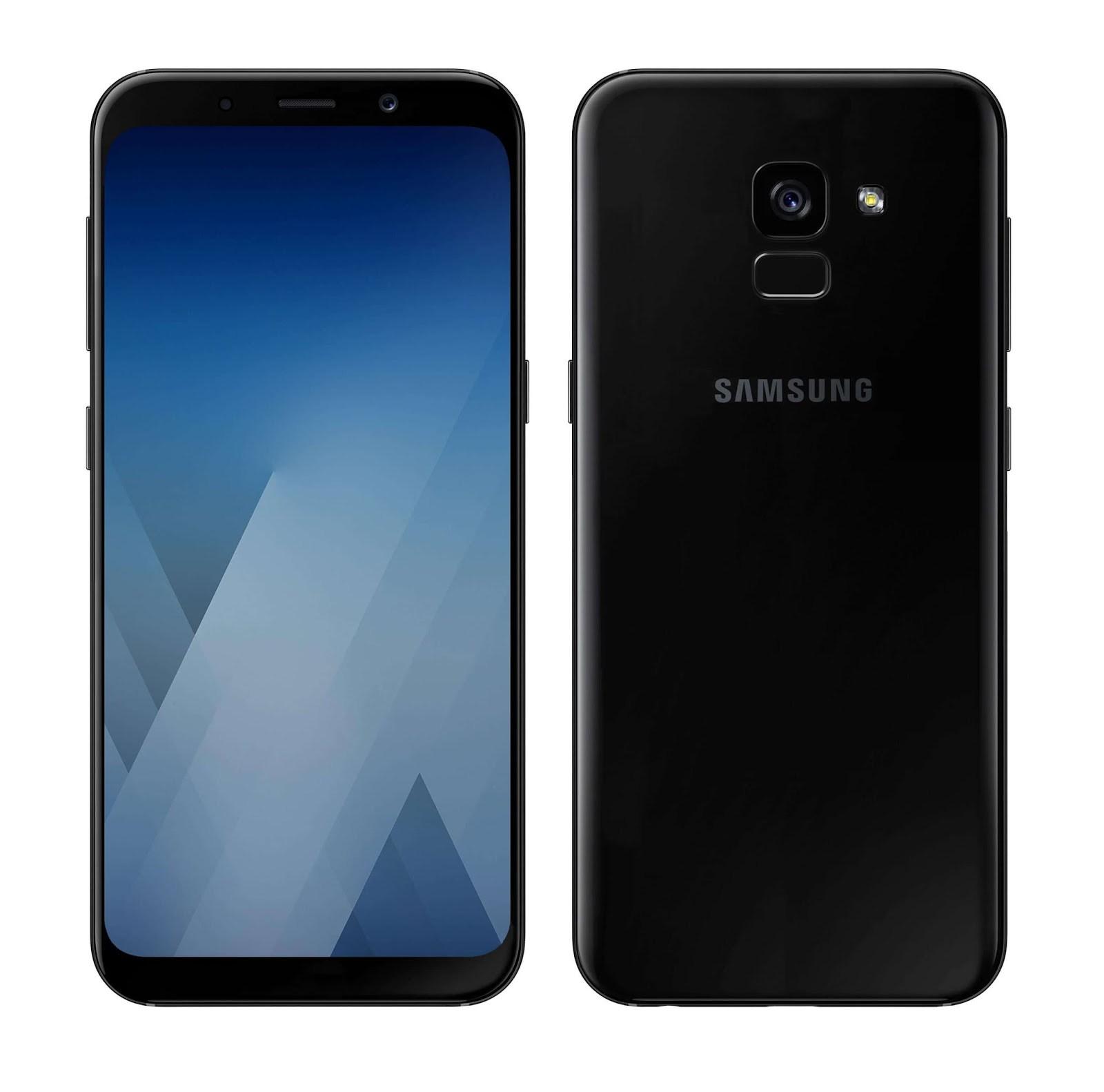 Samsung Galaxy A8 2018 (2)