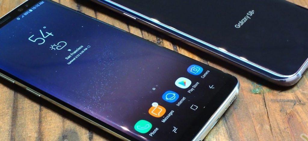 Samsung Galaxy S8 Microsoft Edition (2)