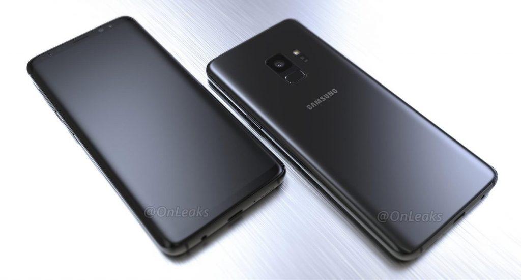 Samsung Galaxy S9 (1)