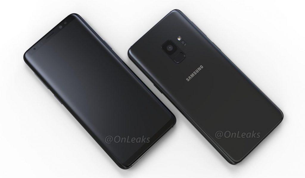 Samsung Galaxy S9 (2)