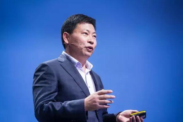 Yu Chengdong, telefoane 5G