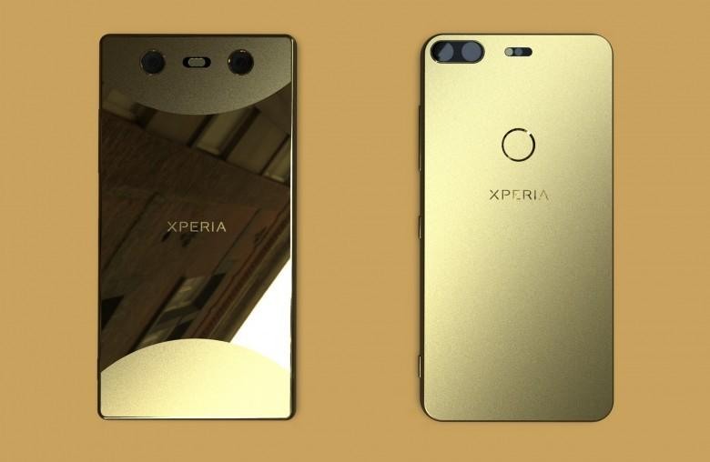 telefoanele Sony