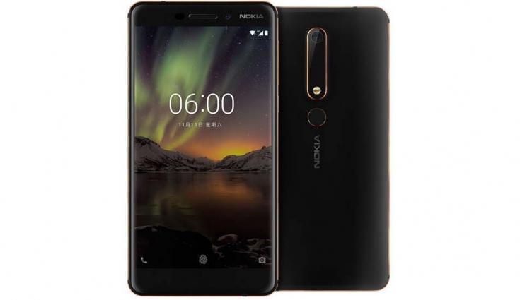 Nokia 6 2018 (2)