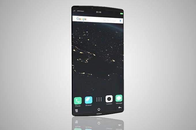 Viitorul flagship Oppo s-ar putea sa se incarce complet in numai 15 minute
