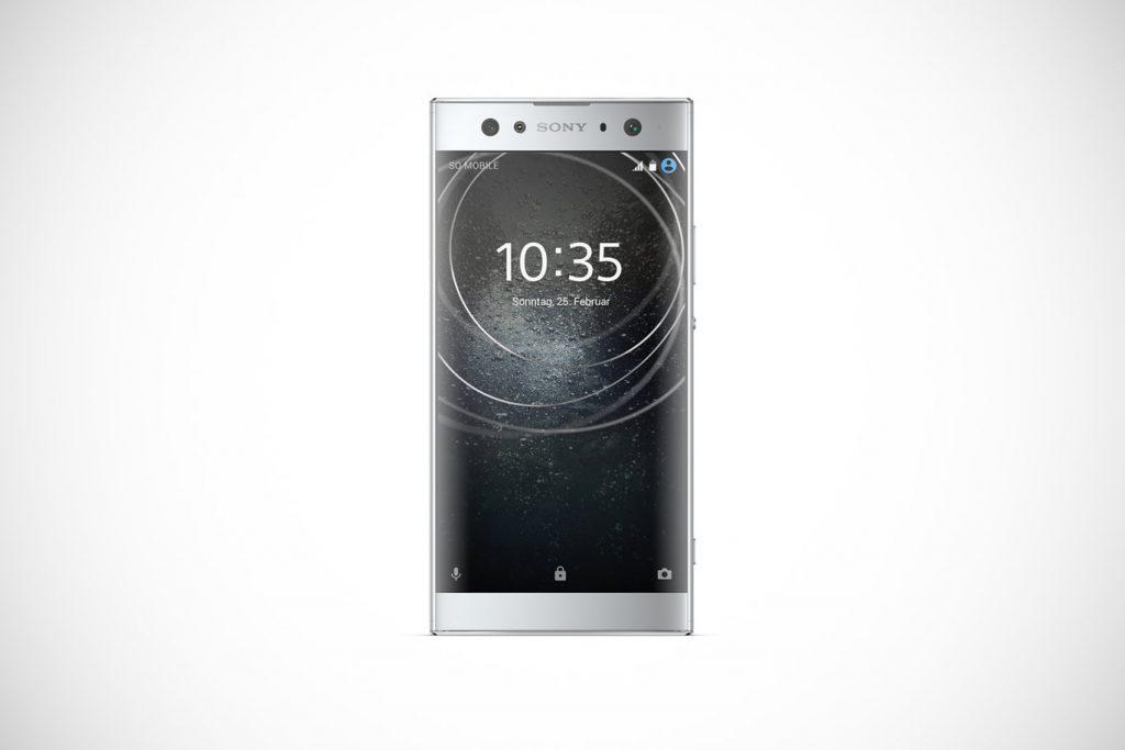 Sony Xperia XA2 Ultra (2)