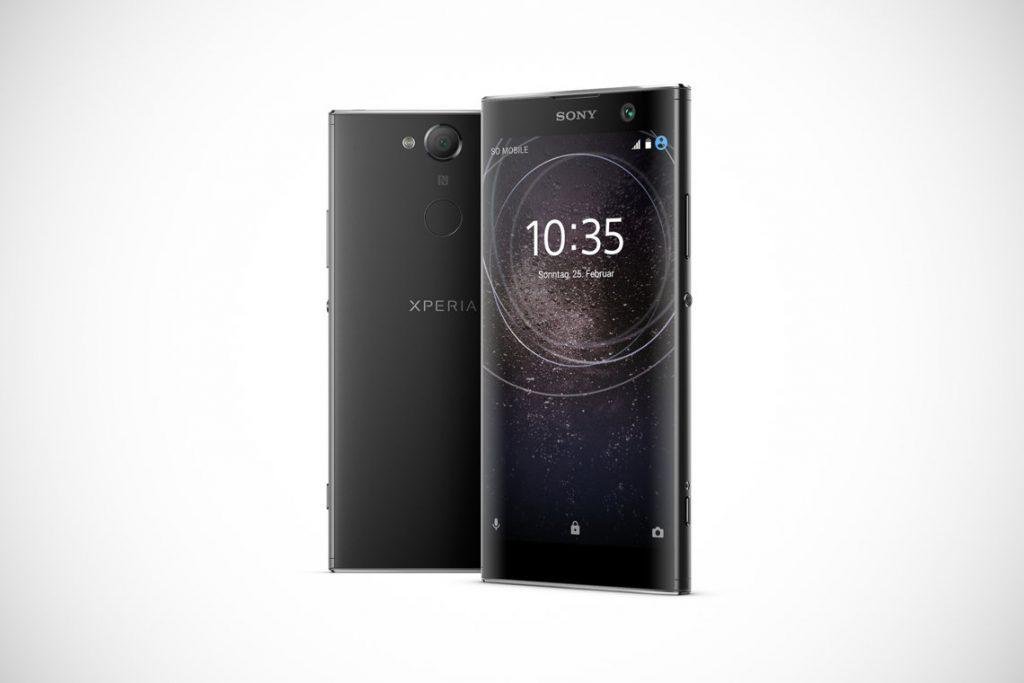 Sony Xperia XA2 Ultra (3)