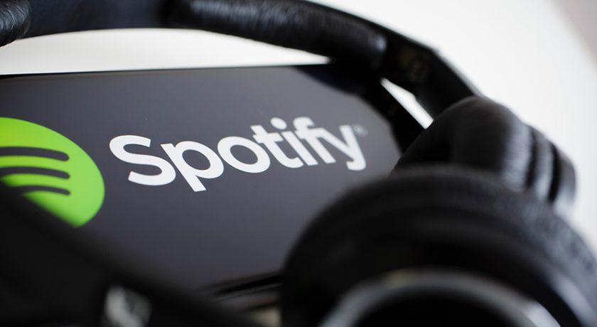 Aplicatia Spotify a ajuns la 70 de milioane de abonati