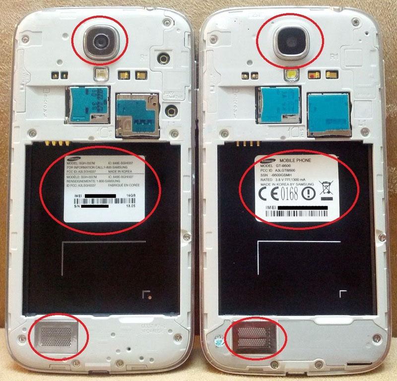 Replica unui telefon si originalul - deosebirile intre fake-uri si originale, telefoane si smartphone-uri