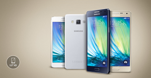 Samsung Galaxy A5 » Full phone specifications | catmobile.ro
