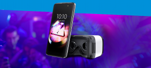 Alcatel Idol 4S »»» Alcatel smartphone »» Android smartphone » Display 5.5″ AMOLED capacitive touchscreen, 16 MP camera, Wi-Fi, GPS, Bluetooth.
