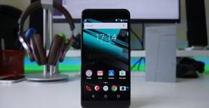 Vodafone Smart Platinum 7 review, pret si opinii