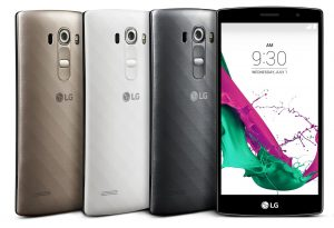 Noul concept LG se cheama LG G6