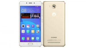 Gionee F5 smartphone
