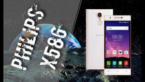 Philips X586 review, pret si disponibilitate in Romania