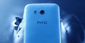 HTC U11 test de rezistenta