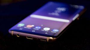 Samsung Galaxy S8 record de vanzari