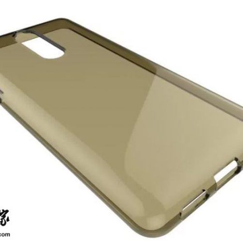 Nokia 9 carcasa