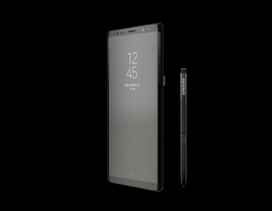 Samsung Galaxy Note 8 (4)