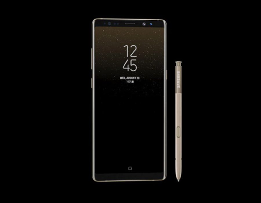 Samsung Galaxy Note 8 (6)