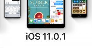 iOS 11.0.1 (1)