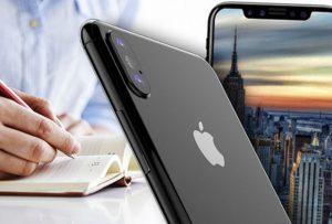iPhone 8 lansare
