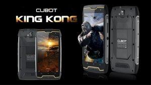 Cubot KingKong