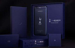 Leagoo T5 Tottenham Limited Edition