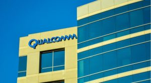 Qualcomm Inc