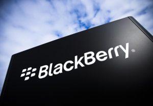 Compania BlackBerry