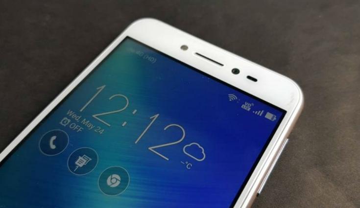ASUS obtine certificarea WiFi pentru un telefon care se presupune ca este Asus ZenFone 5 Max