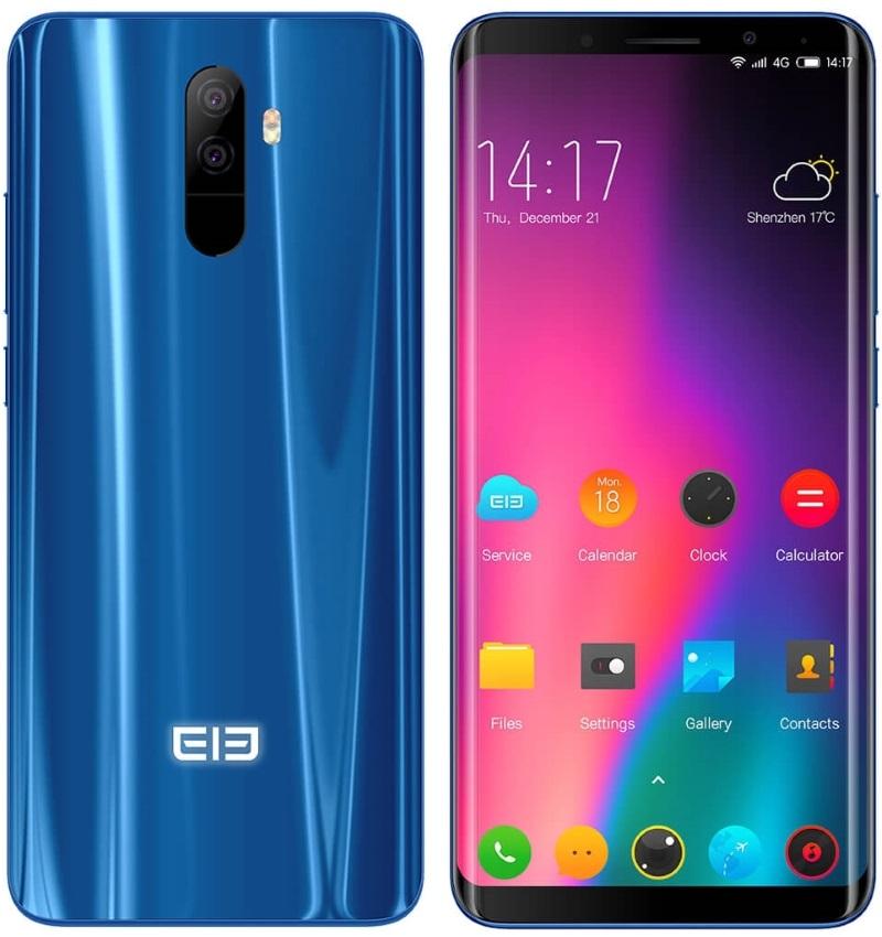 Elephone U Pro (2)