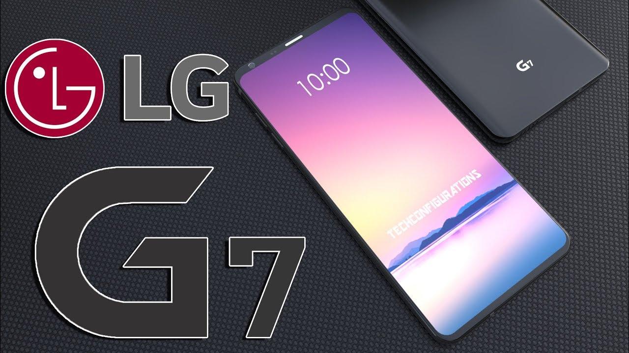 LG G7 cu Snapdragon 835 la bord?