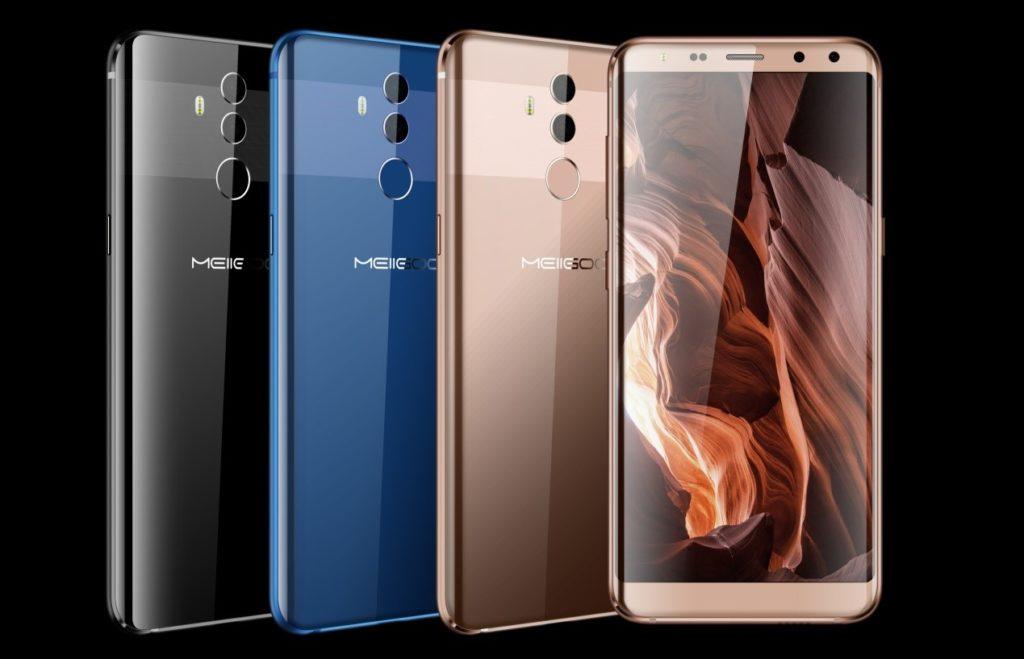 Meiigoo Mate 10 vs Huawei Mate 10 » comparatie intre specificatii